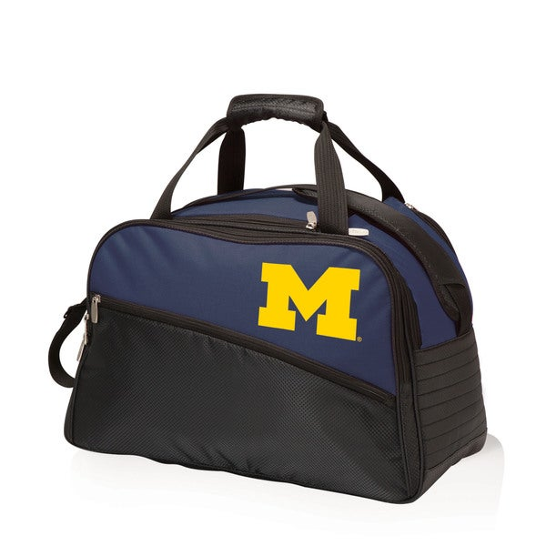 Picnic Time University of Michigan Wolverines Tundra Duffel