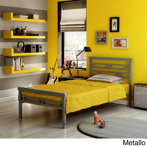 Amsico Sentinel Juvenile Twin Bed