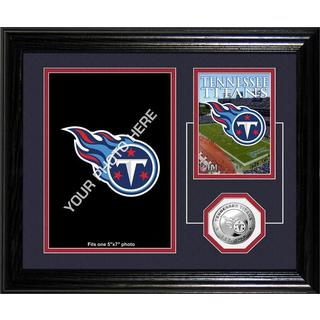 Tennessee Titans Framed Memories Desktop Photo Mint