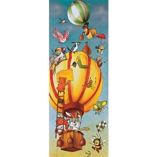 Brewster 'Komar Balloon' Wall Mural