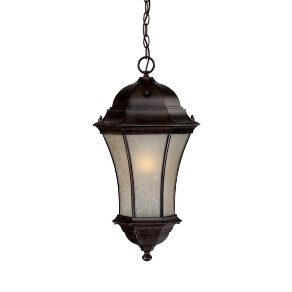 Shop Waverly Energy Star Collection Hanging Lantern 1