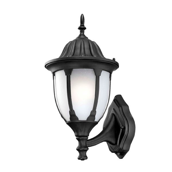 Wall Light Fixture With Switch: Shop Suffolk Energy Star Collection Wall-mount 1-light