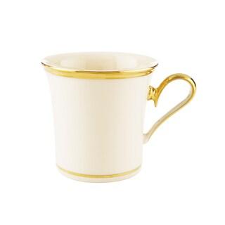 Lenox 'Eternal' Ivory China Mug