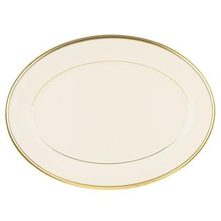Lenox 'Eternal' 13-inch Oval Platter