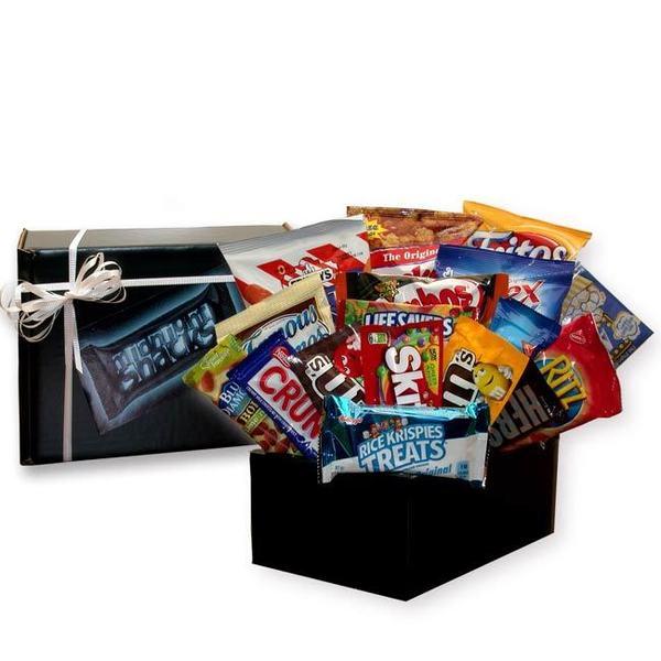 Midnight Munchies Gift Box