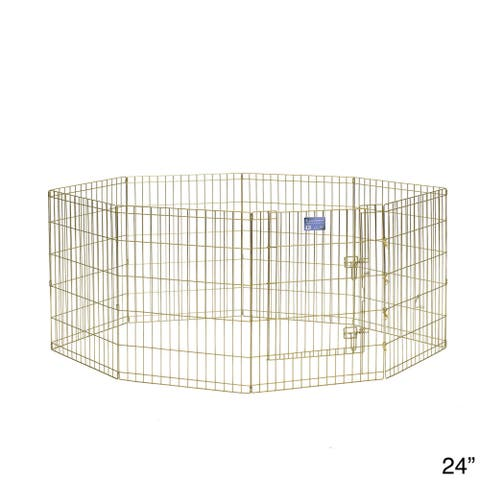 Midwest Gold Zinc Exercise Pen