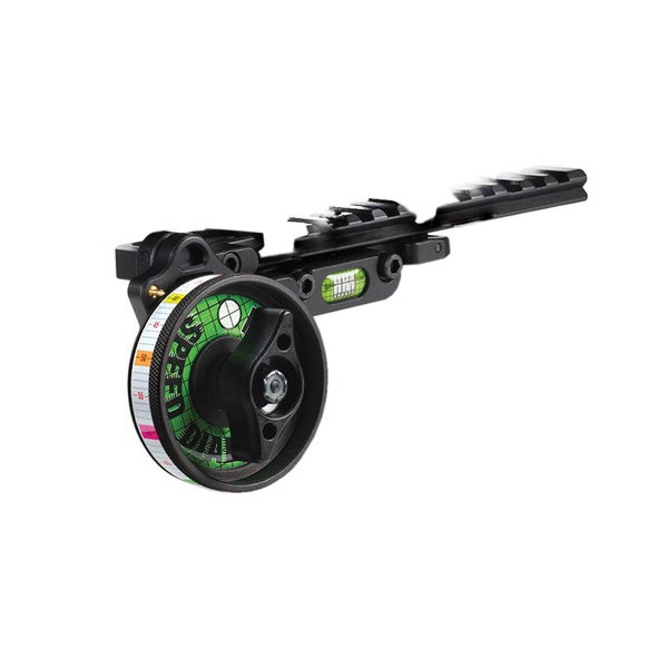 HHA Sports Optimizer Speed Dial Crossbow Sight Mount