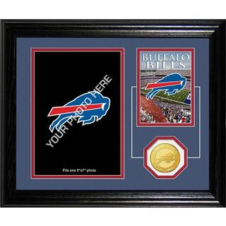 Buffalo Bills Framed Memories Desktop Photo