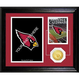 Arizona Cardinals Framed Memories Desktop Photo