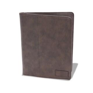 Gigi Hill 'The Adam' Faux Leather iPad Tablet Case