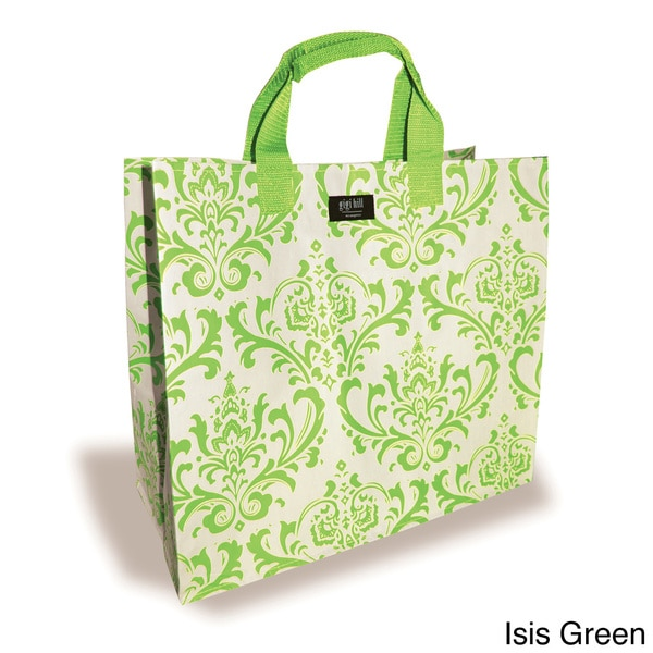 Gigi Hill 'The Gina' Grocery Tote (Set of 2)