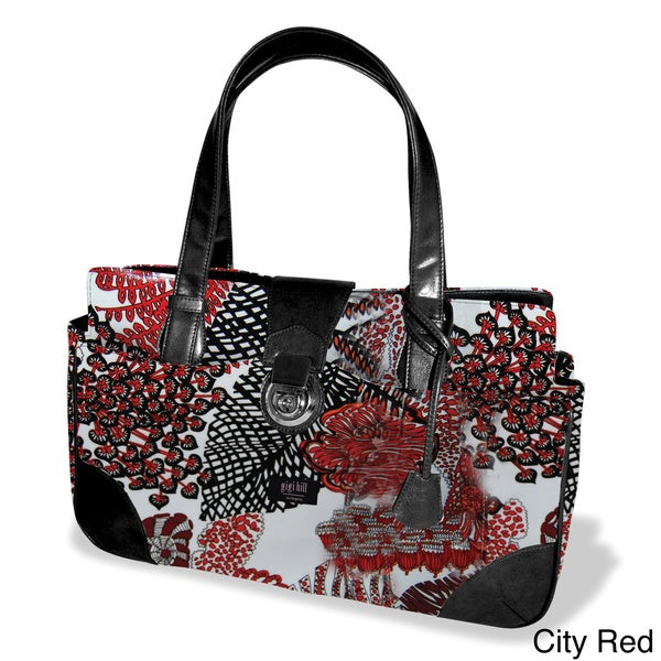 Gigi Hill 'The Ingrid' Tote Bag