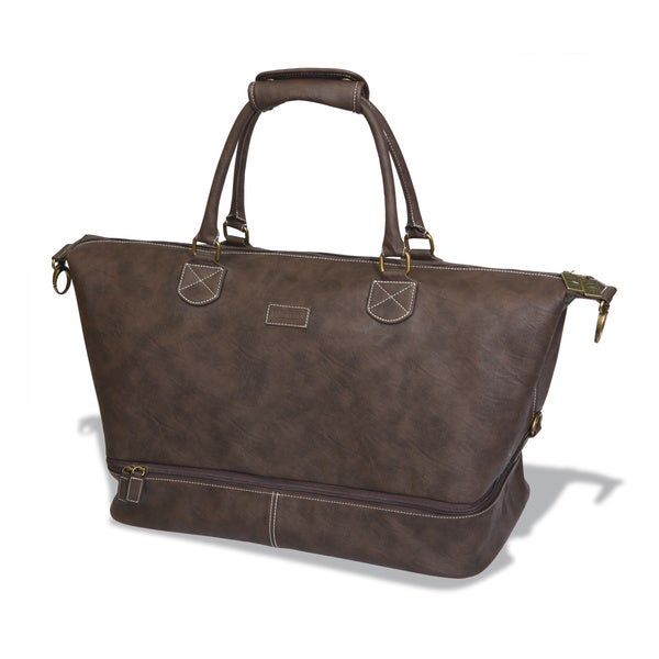 Gigi Hill 'The Lewis' Duffel Bag