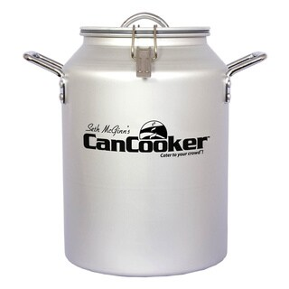 Can Cooker Original