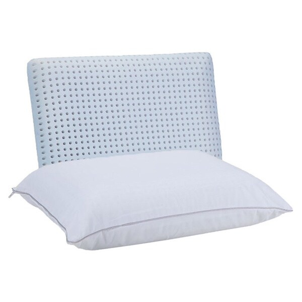 Dream Form Memory Foam Pillow (1 or 2 Pack)