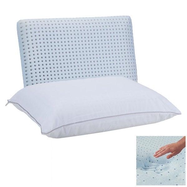 Shop Dream Form Jumbo Memory Foam Pillow 1 Or 2 Pack