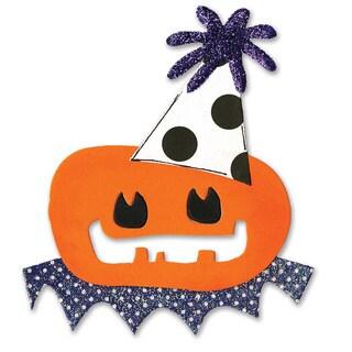 Sizzix Originals Pumpkin Toy Die