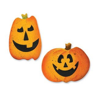 Sizzix Originals Pumpkins #2 Die