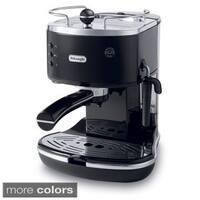 DeLonghi ECO310 Icona 15-Bar Pump Driven Espresso/Cappuccino Maker