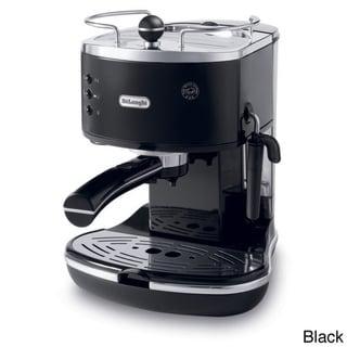 Link to DeLonghi ECO310 Icona 15-Bar Pump Driven Espresso/Cappuccino Maker Similar Items in Kitchen Appliances