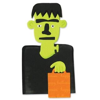Sizzix Bigz Frankenstein Die