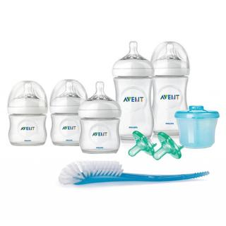 Philips AVENT Natural PP Infant Bottle Starter Set