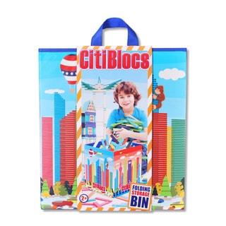 Citiblocs Fabric Storage Bin