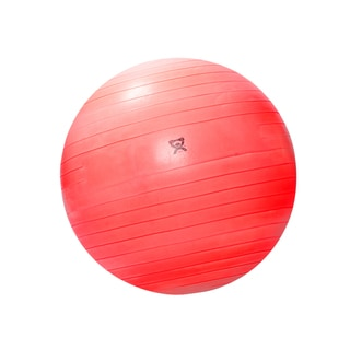 Cando Inflatable Extra Thick Exercise Ball