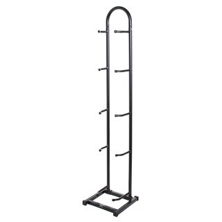 Cando Vertical 5-ball Capacity Plyometric Ball Rack