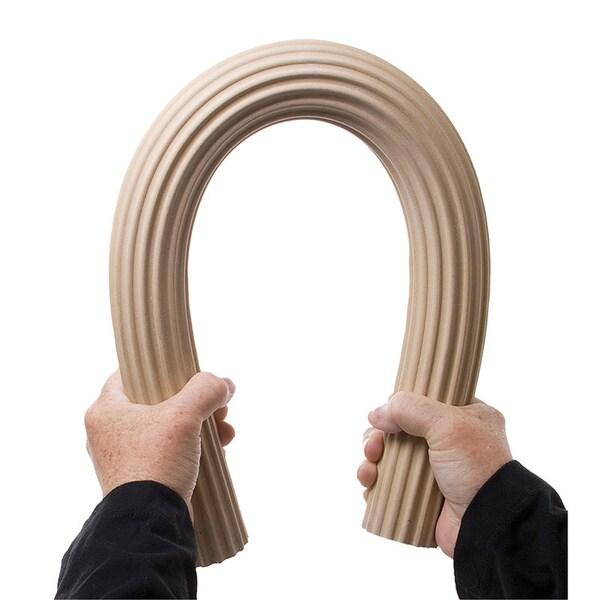 Cando 24-inch Twist-Bend-Shake Flexible Exercise Bar