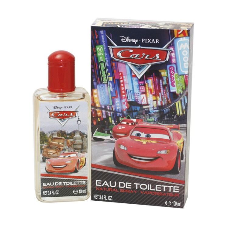 Disney Cars 3.4-ounce Eau de Toilette Spray (3.4-ounce), ...