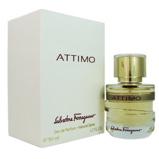 Salvatore Ferragamo 'Attimo' Women's 1.7-ounce Eau de Parfum Spray