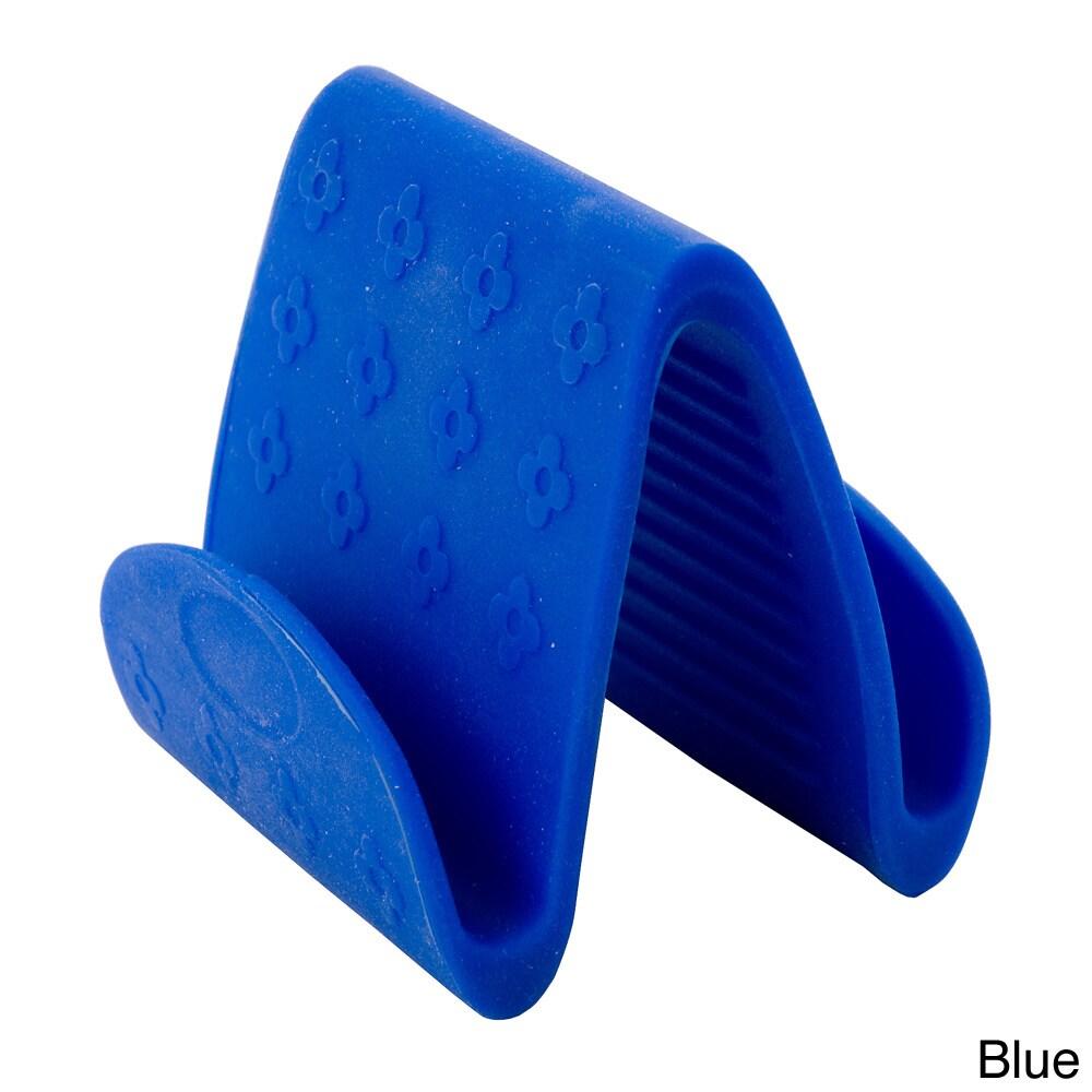 MIU France Silicone Pinch Grip Potholder Set (Set of 2) (...