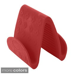 Miu France Silicone Pinch Grip Potholder Set (Set of 2)