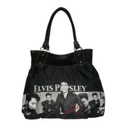 Women's Elvis Presley Signature Product EV96 Black