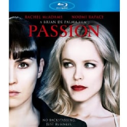 Passion (Blu-ray Disc)