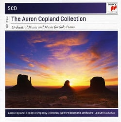 AARON COPLAND COLLECTION: ORCHESTRAL - AARON COPLAND COLLECTION: ORCHESTRAL