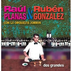 Raul Planas - Con La Orquesta Jorrin