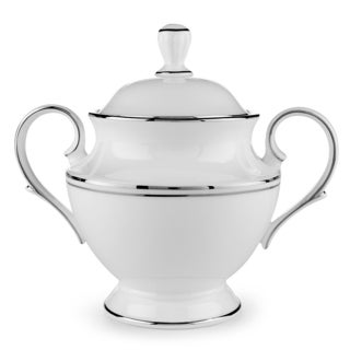 Lenox Federal Platinum Sugar Bowl