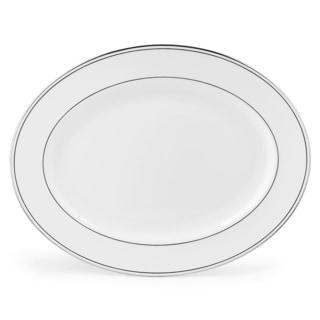 Lenox Federal Platinum Platter
