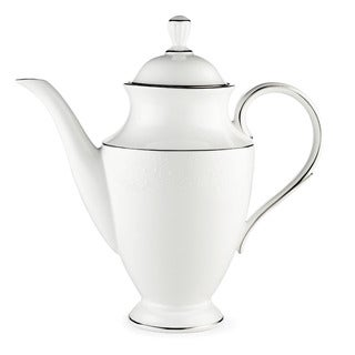 Lenox Floral Veil Coffee Pot