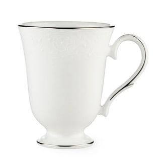 Lenox Floral Veil Accent Mug