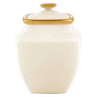 Lenox Eternal Square Sugar Bowl