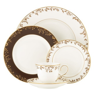 Lenox Golden Bough 5-piece Dinnerware Place Setting