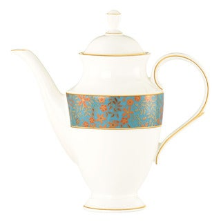 Lenox Gilded Tapestry Coffee Pot