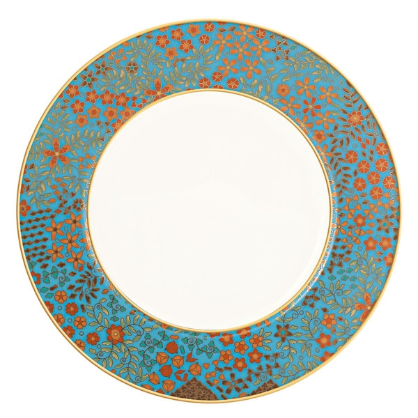 Lenox Gilded Tapestry Dinner Plate Free Shipping Today