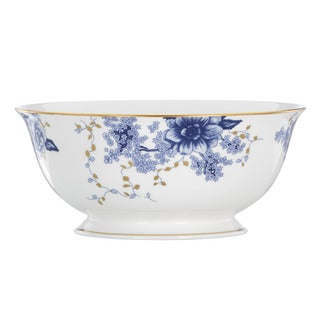 Lenox Garden Grove Serving Bowl