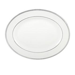 Lenox Federal Platinum 13-inch Oval Platter