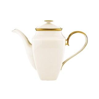 Lenox Eternal Square Coffee Pot