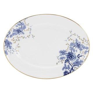 Lenox Garden Grove 13-inch Oval Platter